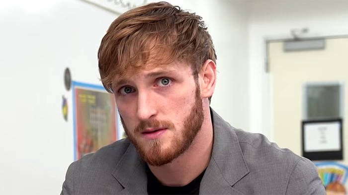 Logan Paul is heading to Antarctica to prove the Earth is flat