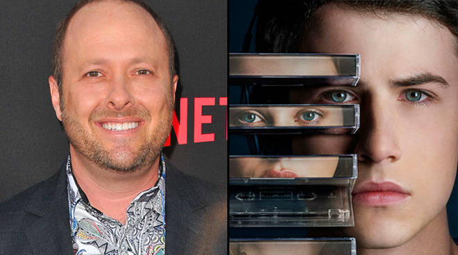 Jay Asher 13 Reasons Why Sexual Harassment