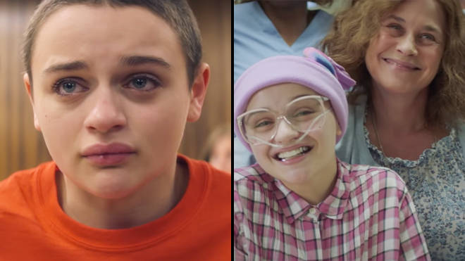 Joey King reveals why Gypsy Rose actually killed Dee Dee Blanchard