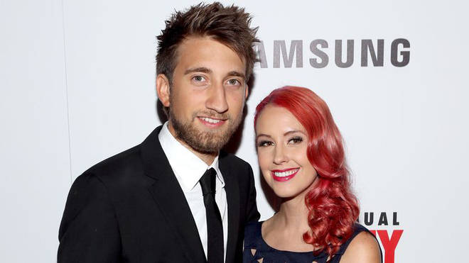 Gavin Free and Meg Turney