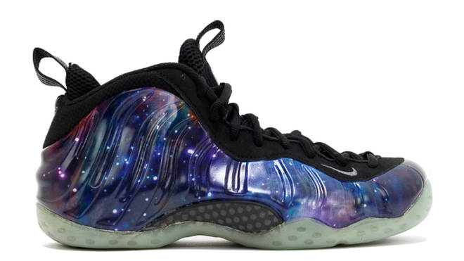 Nike Air Foamposite One NRG shoes