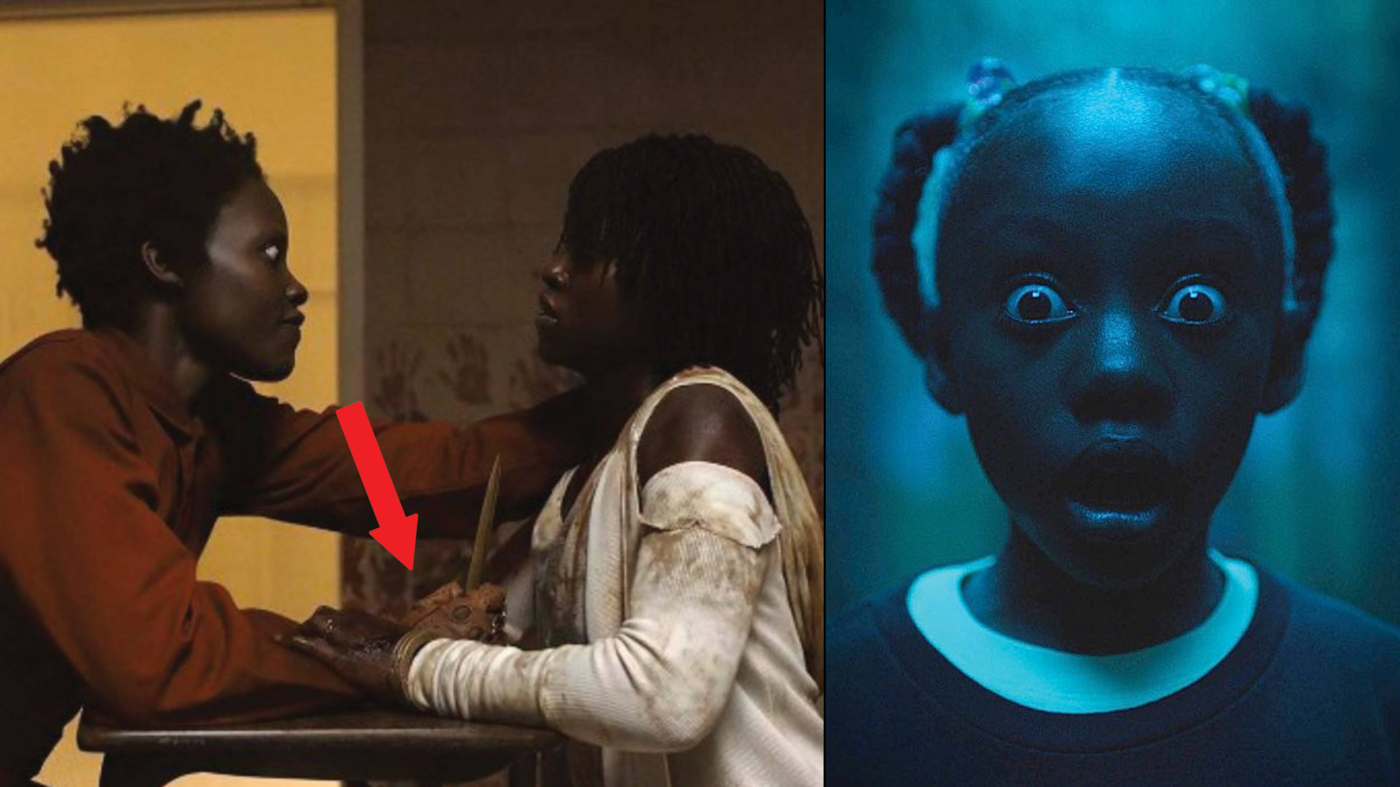 Us' movie: 11 easter eggs, hidden meanings, and theories you