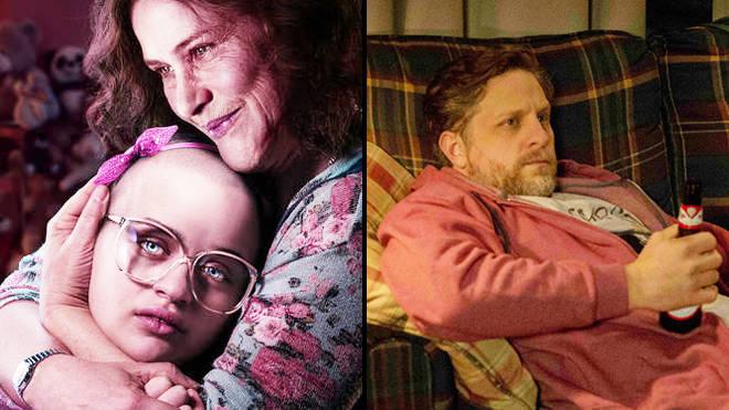 The Act: Was Scott really Gypsy Rose's boyfriend? The true story behind Joe Tippett's role
