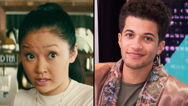 To All the Boys I've Loved Before: Jordan Fisher will play John Ambrose McClaren in the sequel