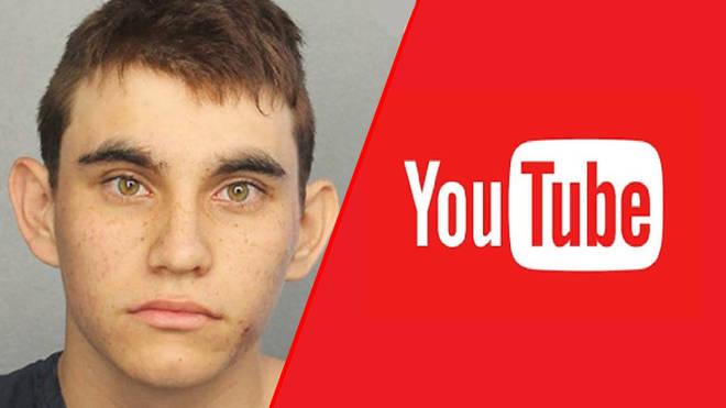 Florida School shooter Nikolas Cruz