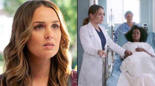 Grey's Anatomy's sexual assault storyline is being praised by fans