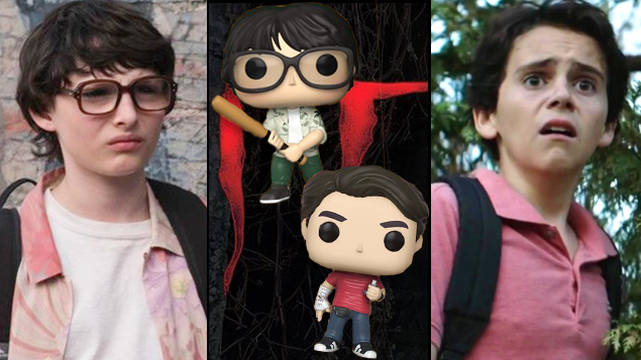 The Losers Club From Quot It Quot Are Funko Dolls Now And You Re