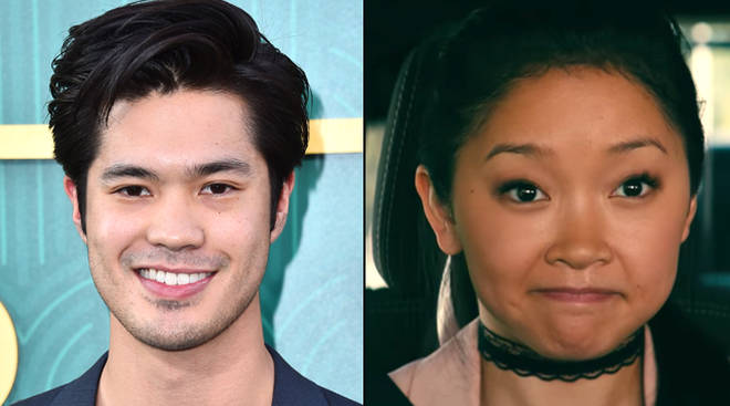 Ross Butler will play Trevor Pike in the To All The Boys I've Loved Before sequel