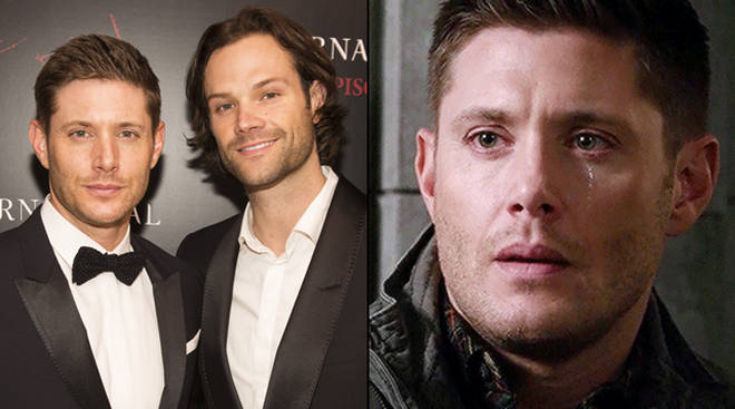 Jensen Ackles and Jared Padelecki explain why Supernatural is ending