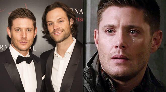 Jensen Ackles and Jared Padelecki explain why Supernatural is ending