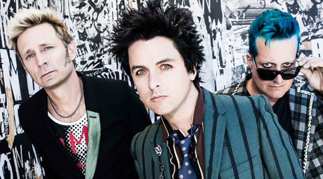 Green Day's book 'Last of the American Girls' is getting a bit of backlash