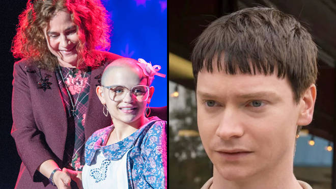 The Act: Who plays Nick Goedjohn? Calum Worthy discusses Gypsy Rose's boyfriend