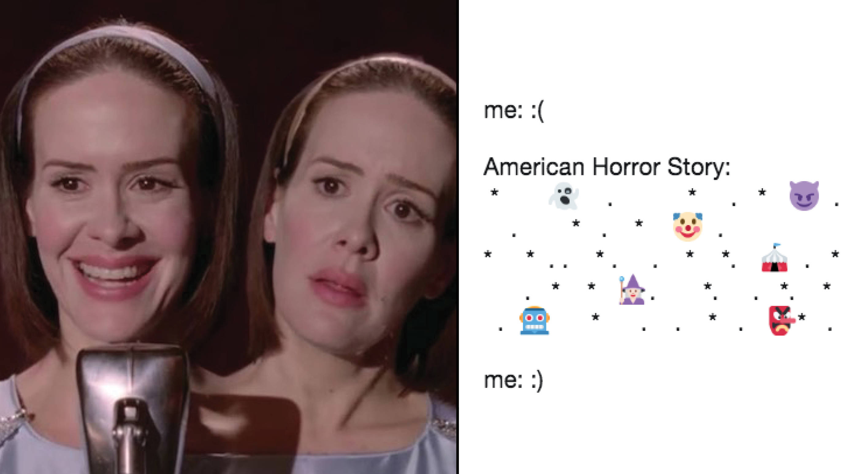 The Sad Happy Meme Will Perfectly Sum Up Your Mood Swings Popbuzz