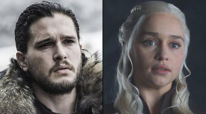 Jon Snow and Daenerys Targaryen: How are they related?