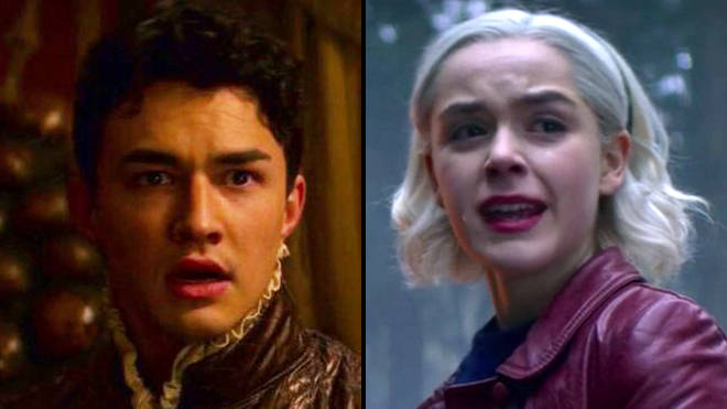 Chilling Adventures Of Sabrina Will Nick Be In Season 3