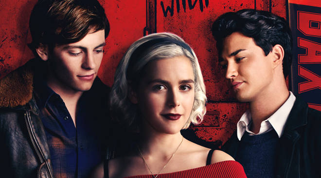 Chilling Adventures of Sabrina: When does season 3 start?