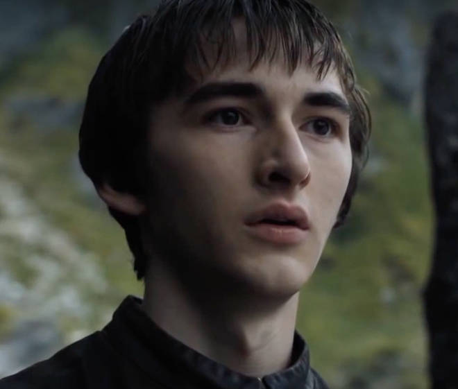 Bran saw Leaf turn a human man into the Night King in one of his visions