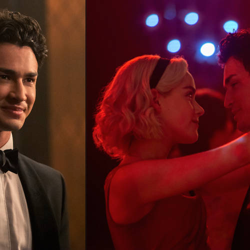 Netflix's 'Chilling Adventures of Sabrina' Soundtrack: Every