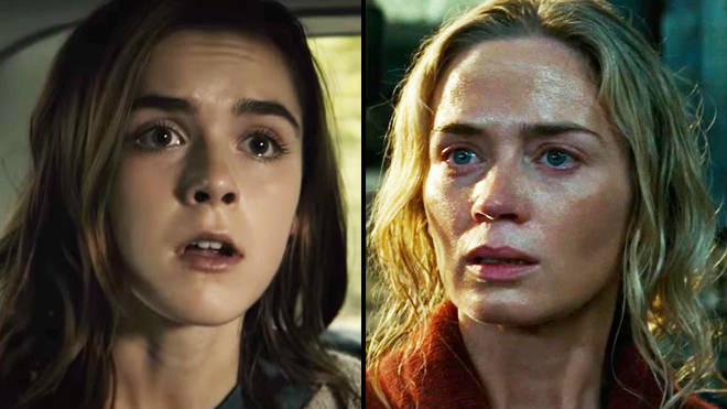 Did The Silence copy A Quiet Place? The backstory behind the Netflix film