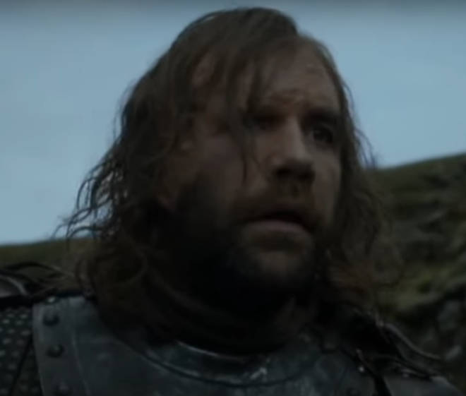 The Hound died in episode 5, in one of the most epic Game of Thrones' death scenes we've seen
