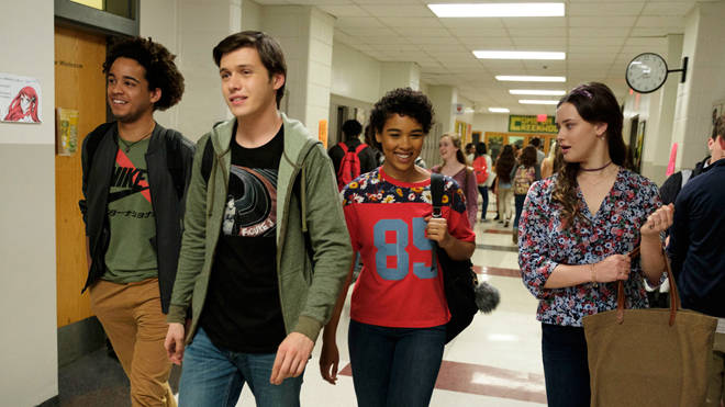 Disney+ Love, Simon TV series: Cast