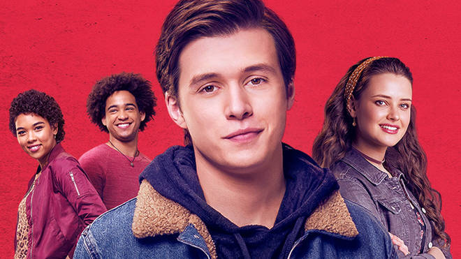 Disney+ Love, Simon TV series: Cast, release date, trailer, plot, news and everything you need to know