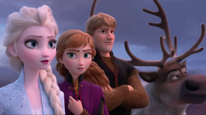Frozen will be available on Disney's new streaming service