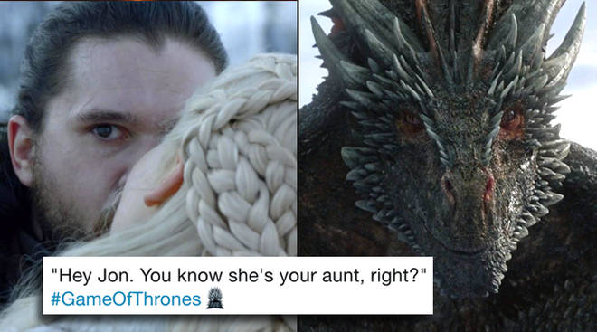 Game Of Thrones Recap The Funniest Memes From Season 8 Episode 1