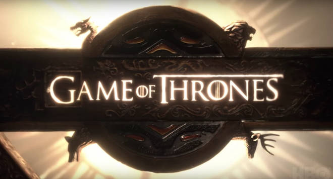 There's no denying the main credits for Game of Thrones are iconic