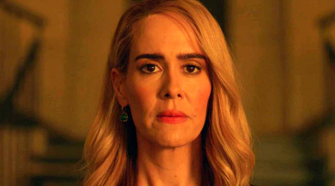 Will Sarah Paulson return for AHS: 1984