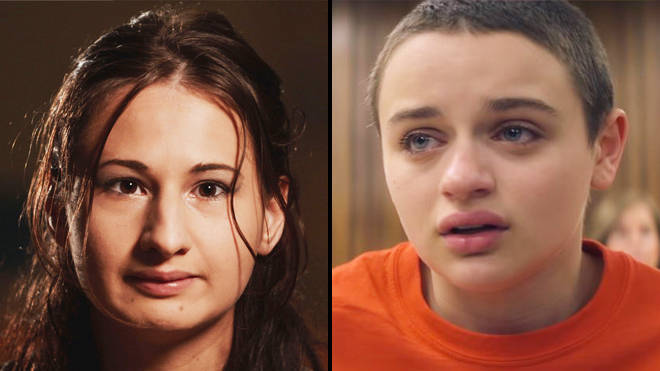 The Act: Gypsy Rose Blanchard speaks out about Joey King playing her