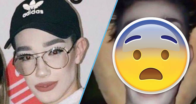 The James Charles Flashback Mary Meme Is Back And Theres A Twist