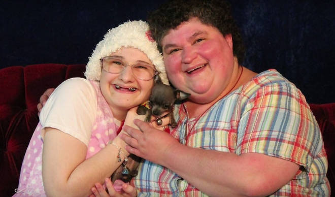 Gypsy Rose Blanchard pleaded guilty to second-degree murder after her mum Dee Dee's death