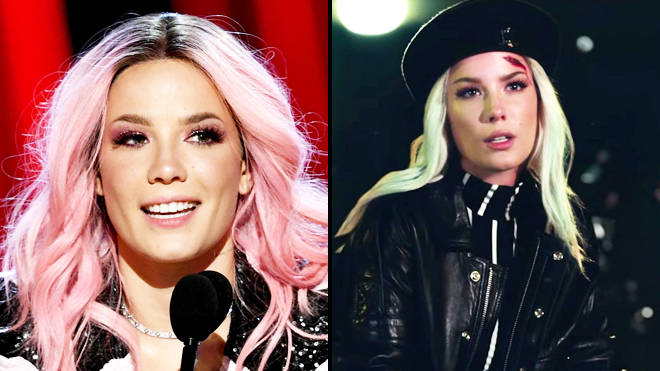 Halsey calls out alt-radio for sexism after stations refuse to play '11 minutes'