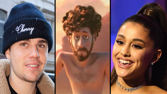 Lil Dicky 'Earth': Justin Bieber, Ariana Grande and every celebrity in the charity single and video