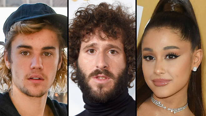 A guide to which celebrity sings each lyric in Lil Dicky's viral charity single 'Earth'