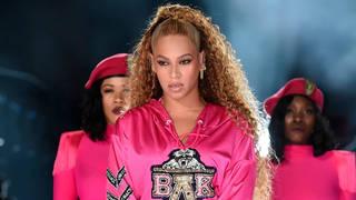 Beyonce 2018 Coachella performance