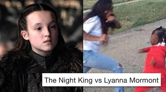 Game of Thrones recap: The funniest memes from season 8, episode 2