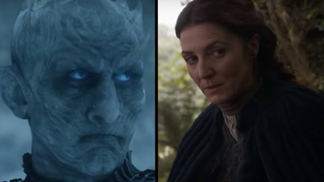 This Game of Thrones theory from Reddit has us quaking in our boots
