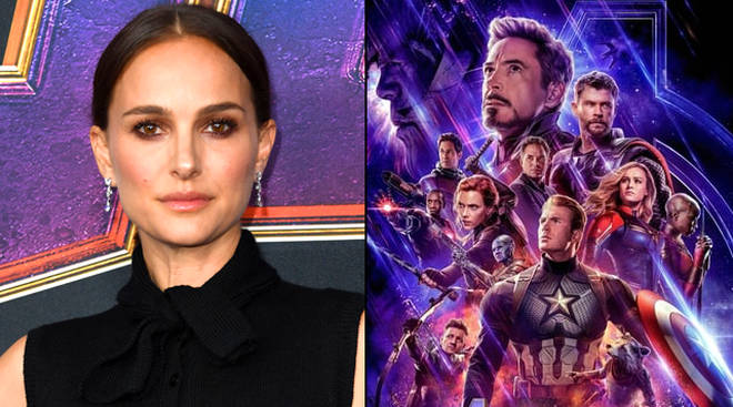 Will Natalie Portman's Jane Foster be in Avengers: Endgame?