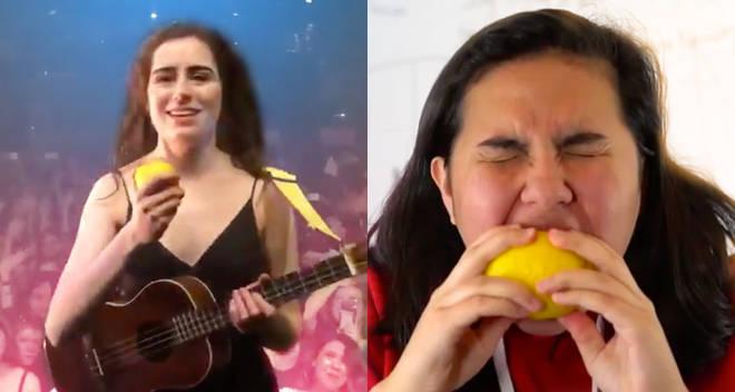 #lemonsforleukemia