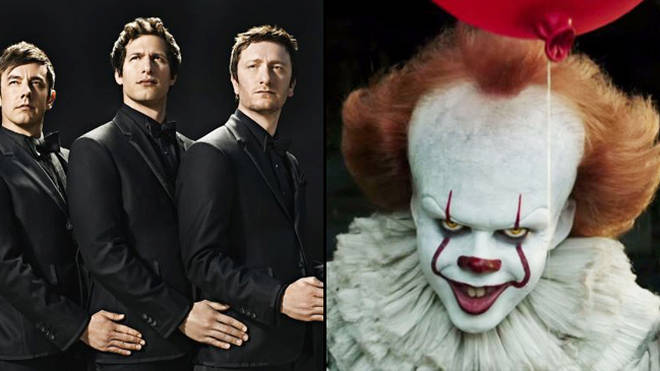 The Lonely Island, Pennywise