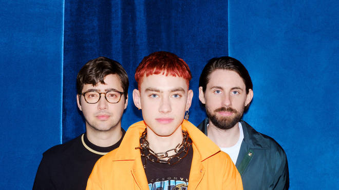 Years & Years Sanctify Lyrics Meaning