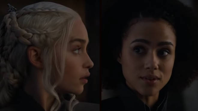 Thanks to Missandei, we learnt the true translation of THAT prophecy