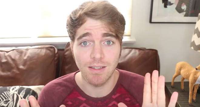 Shane Dawson YouTube video.