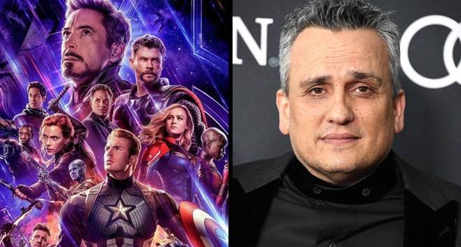 Avengers: Endgame First Gay Character / Joe Russo