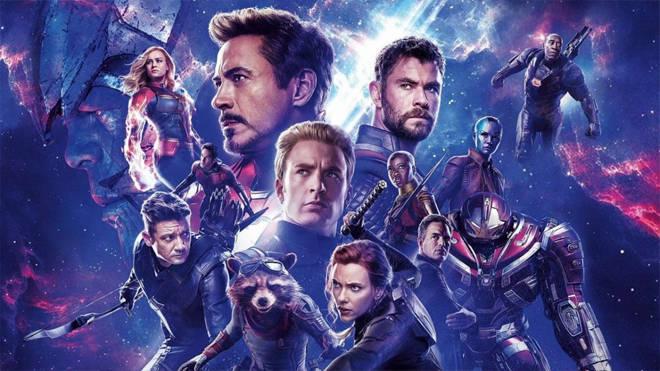 Avengers Endgame: Who dies? Every death explained - PopBuzz