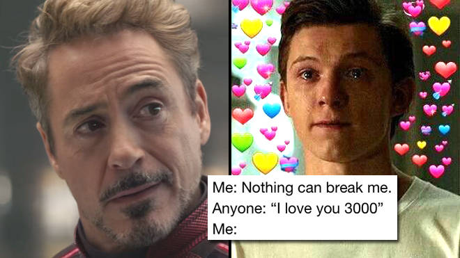 Avengers Endgame: 'I love you 3000' meme meaning explained