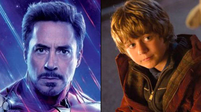 Who is the kid at the end of Avengers: Endgame? Harley Keener returns