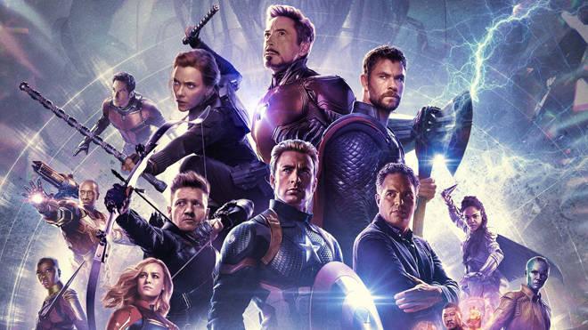 Avengers 5: Avengers Endgame sequel release date, cast, plot etc.